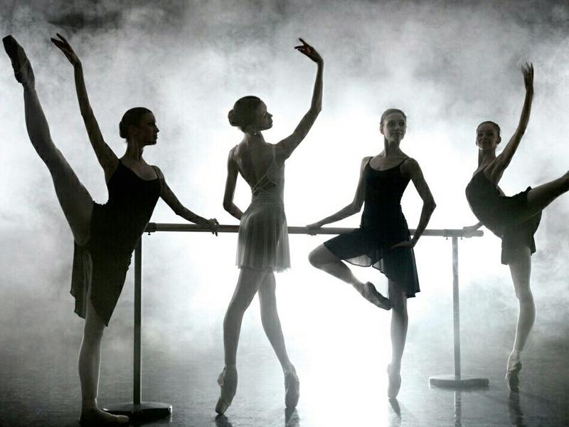 цитаты о танцах