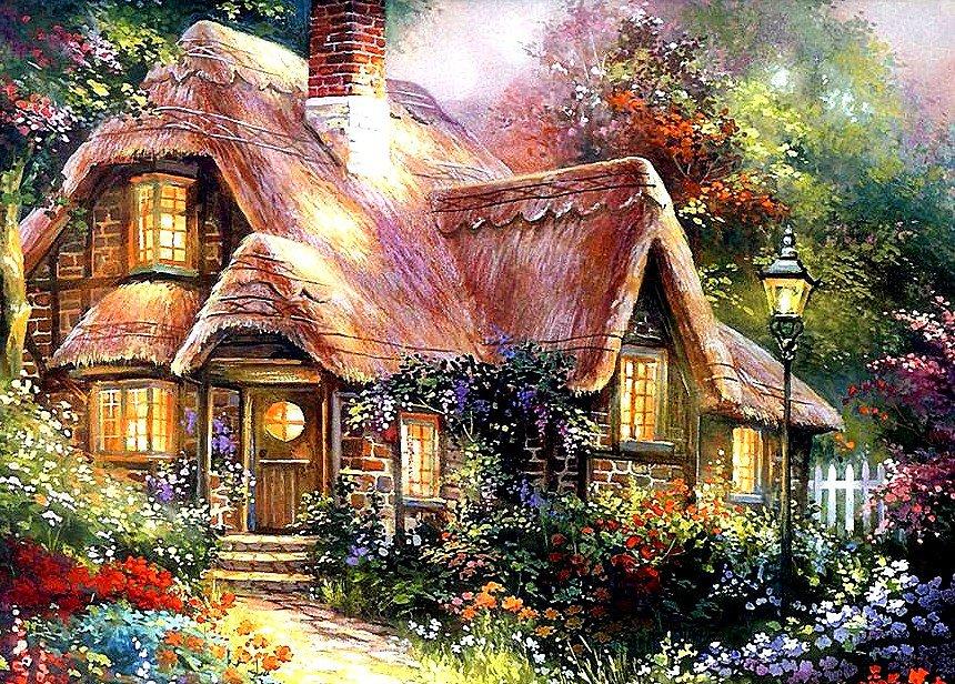 Цитаты про дом