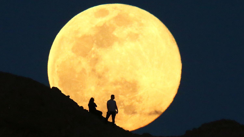 цитаты о луне