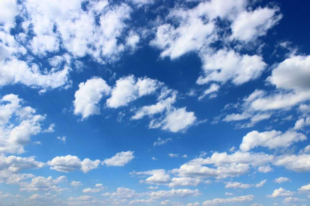 цитаты про небо и облака
