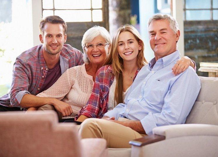 цитаты про родителей
