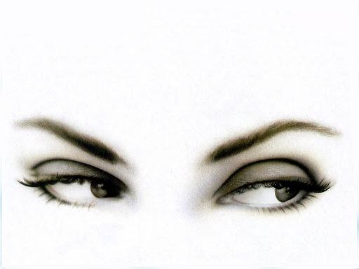цитаты про взгляд и глаза