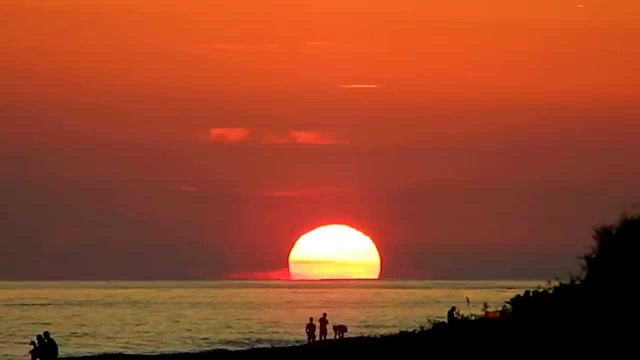 цитаты о закате солнца