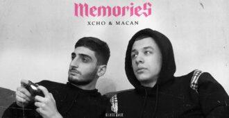 Xcho, MACAN - Memories