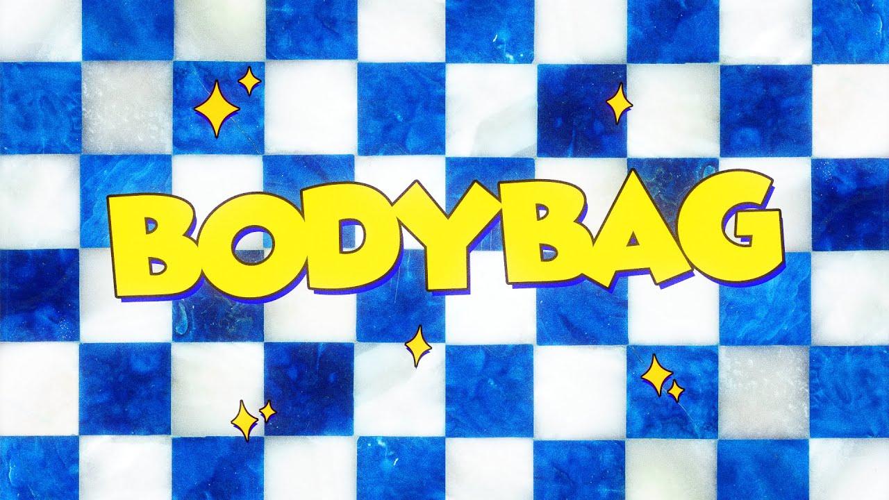 Элджей - BodyBag