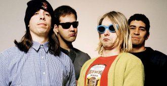 Перевод текста песни Nirvana - Smells Like Teen Spirit