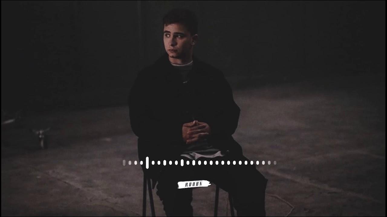 Текст песни Ramil' - Из за тебя