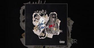 Jamik & PUSSYKILLER - Франция слова песни