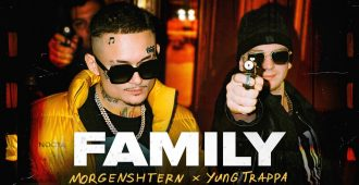 MORGENSHTERN, Yung Trappa - Family текст