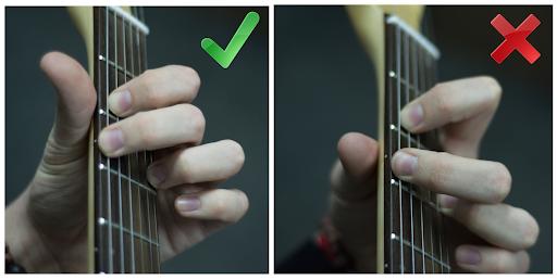 Аккорды для гитары на популярные песни